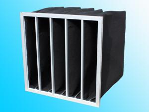 浅析空调箱过滤器的结构